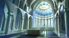 大圣堂内部