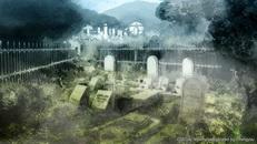 佩特尔村墓地