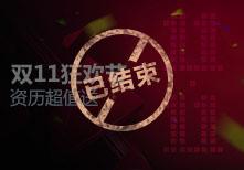 双11狂欢节