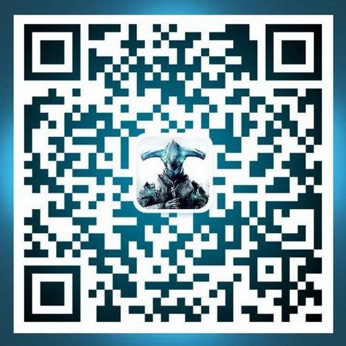 扫码关注官方微信  获取最新资讯