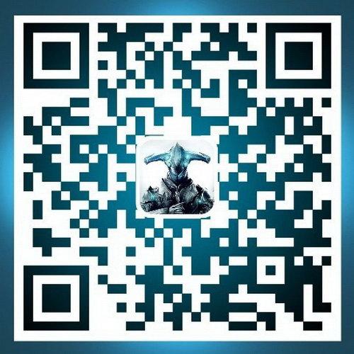 扫码关注官方微博  获取最新资讯
