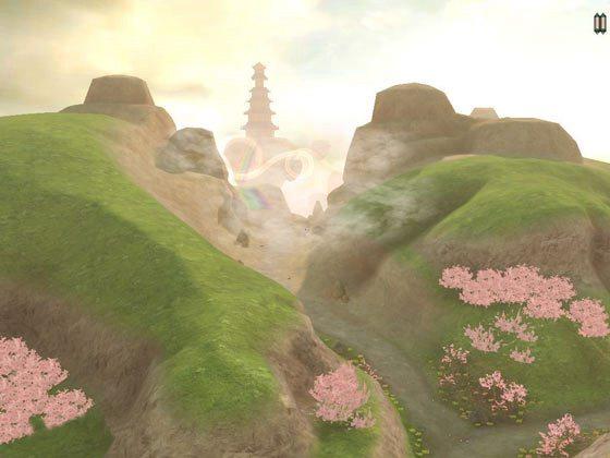 《轩辕剑肆:黑龙舞兮云飞扬》中出现过的云中界